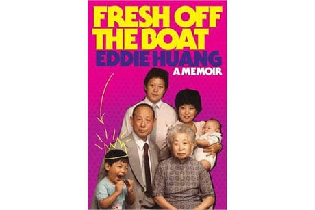 Fresh Off the Boat A Memoir Review Fresh Off the Boat: A Memoir Review