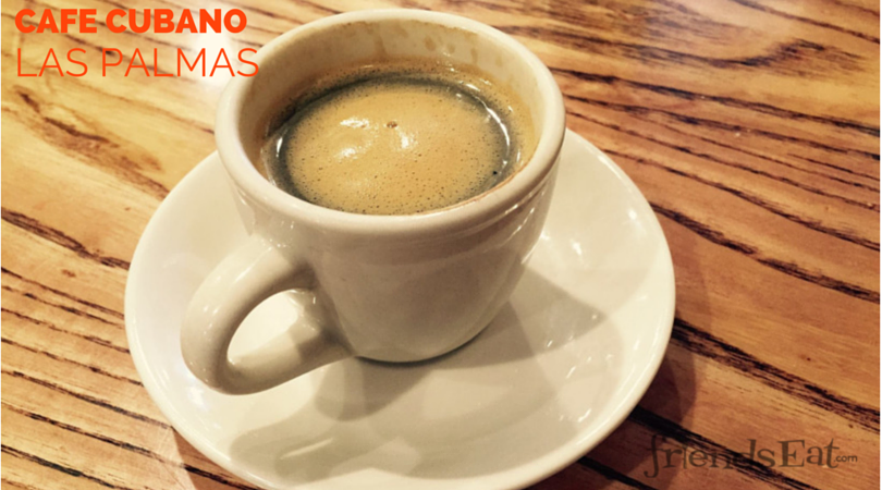 Where to get good Cuban Coffee in West New York