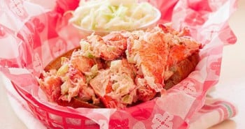 Lobster Roll from Lobster Roll Restaurant in Amagansett New York